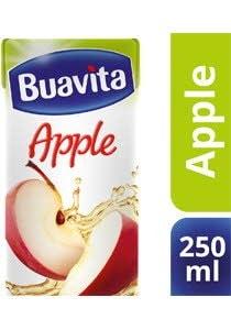 Buavita Apple 250ml -