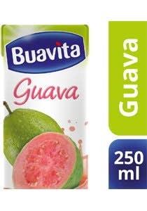 Buavita Guava 250ml -