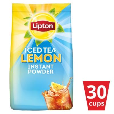 Lipton Iced Tea Lemon 510g - Dengan Lipton Iced Tea Lemon, membuat es teh lemon yang nikmat dan menyegarkan hanya tinggal ditambahkan air!