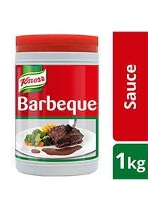 Knorr Barbeque Sauce 1kg -