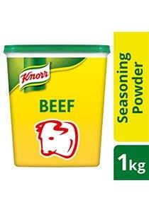 Knorr Beef Powder 1kg -