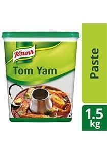 Knorr Tom Yam Paste 1.5kg -