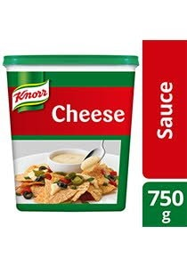 Knorr Cheese Sauce 750g -