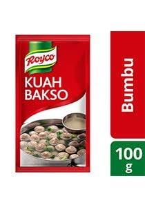 Royco Bumbu Kuah Bakso 100g -