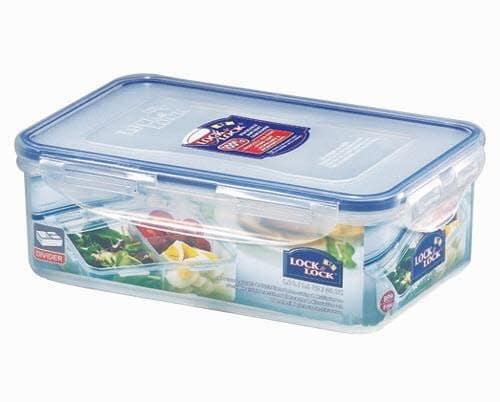 Lock & Lock Food Container 1L -