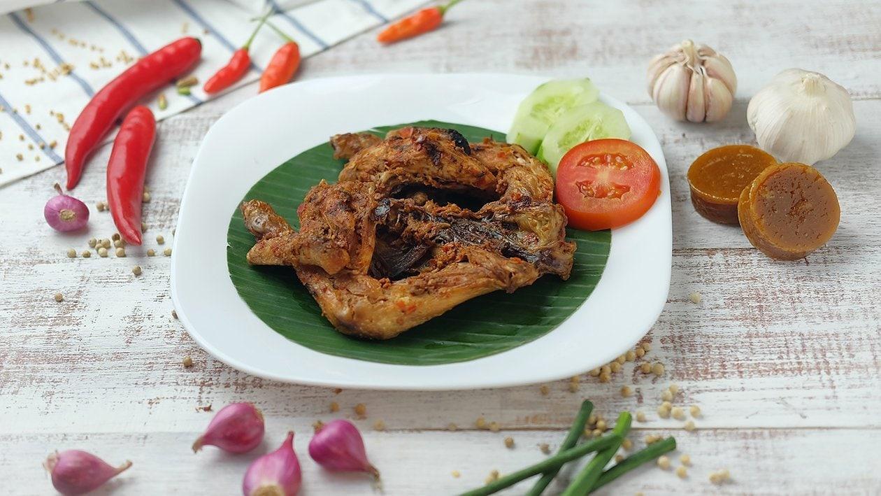 Taliwang Chicken