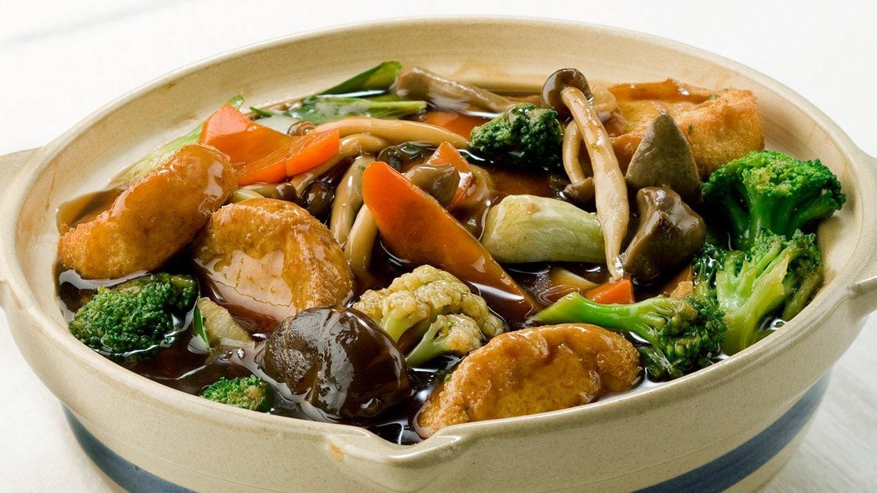 Sup Tofu Seafood