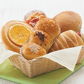 4. Potato Bread