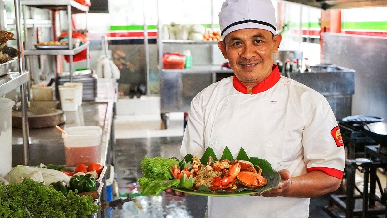 Rahasia Layani Pelanggan Tanpa Kerepotan | Unilever Food ...